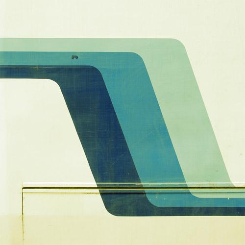 Цвета Берлина. Фотограф Маттиас Хейдерик о своем городе