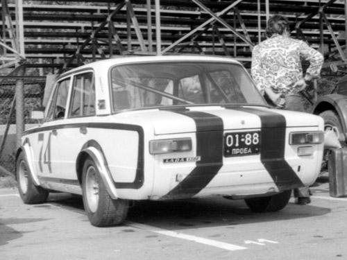 Кольцевые автогонки в ссср 1970 80 годов