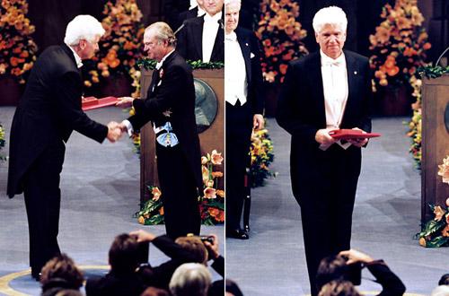 На что тратят свои премии нобелевские лауреаты