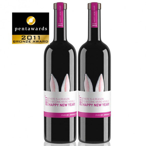 Победители «Pentawards 2011». Итоги международного конкурса упаковки