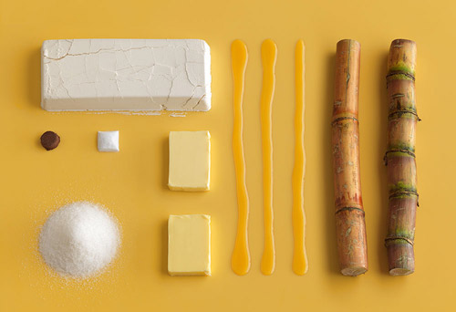 Кулинарная книга от IKEA. Инструкции по сборке шведских сладостей