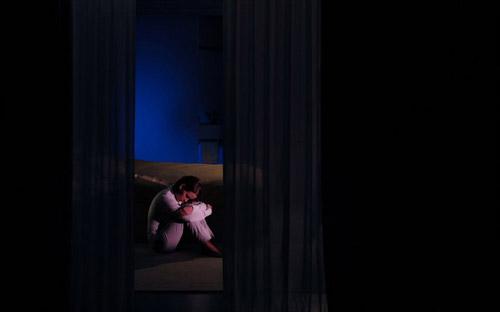 «Субботняя ночь». 66 историй в одной фотографии by In Sook Kim