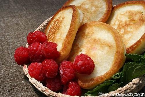 Традиционные завтраки мира. 50 стран - 50 блюд