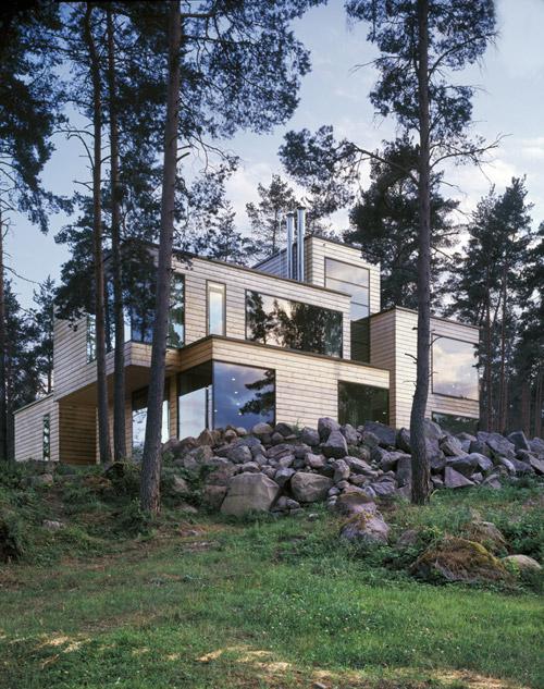 Архитектурная премия Best Building Awards - 2010. Лучшие здания России, построенные в прошлом году