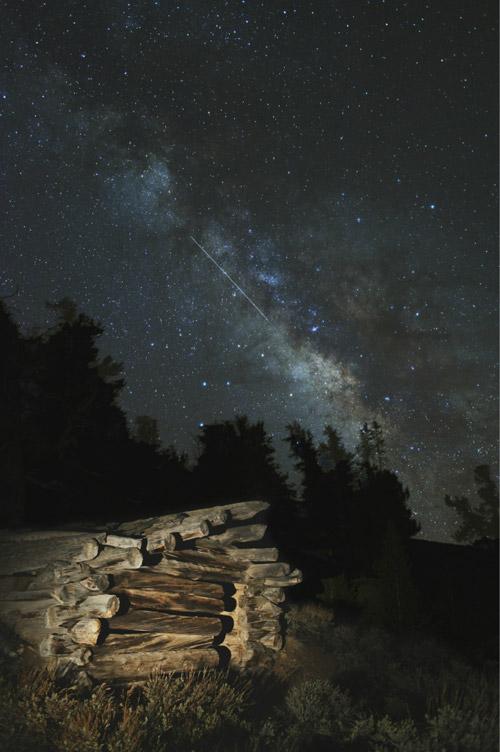 """Галактика """"Млечный путь"""" в фотографиях"""