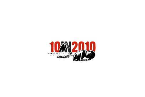100 логотипов за 100 дней. Идея самотренинга от дизайнера Роберта Бутковича