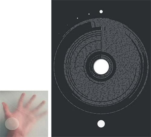 """Победители конкурса научной иллюстрации журнала Science. Лучшие визуализации вирусов, бактерий и прочей """"нечисти"""" в 3D"""