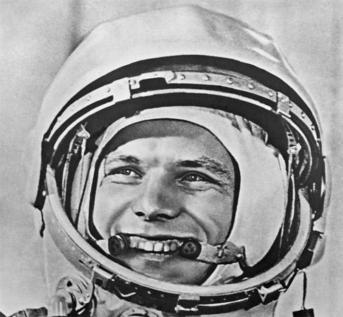 12 апреля день космонавтики 50 лет со