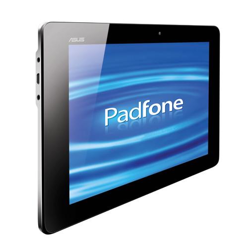 Планшетофон ASUS Padfone. Планшет + смартфон