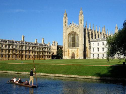 25 лучших университетов мира. Куда пойти учиться :)