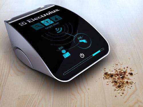 Лучшие идеи конкурса «Electrolux DesignLab 2011» / 8 финалистов
