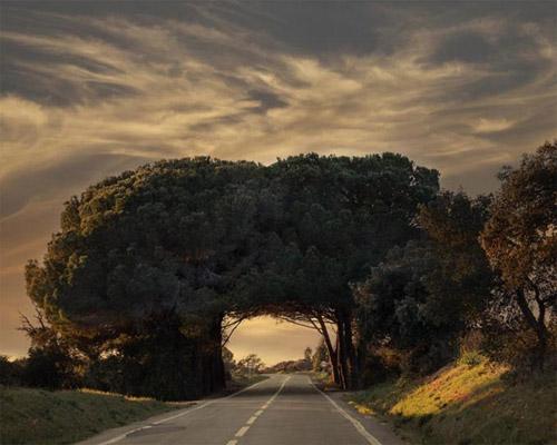 Самые красивые места на Земле. Куда поехать, чтобы преодолеть творческий ступор