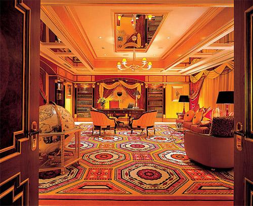 ТОП-10. Самые дорогие гостиничные апартаменты в мире