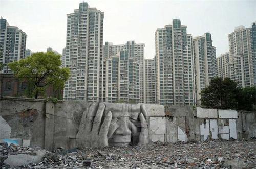Cтрит-арт: новое и лучшее. Избранные произведения уличного искусства последних лет. 100 работ