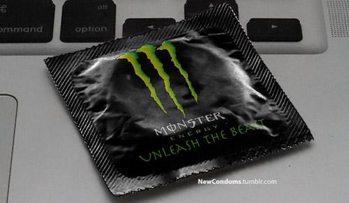 «Резиновые» бренды. Средства контрацепции с новыми именами :)