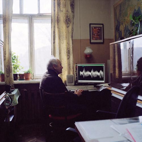 Почтенные юзеры. Истории освоения компьютера и интернета пожилыми людьми