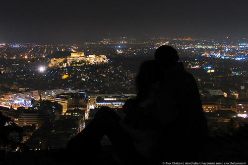 ТОП-15 самых романтических мест на планете от фотопутешественника Александра Чебана