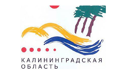 Логотип калининградской области