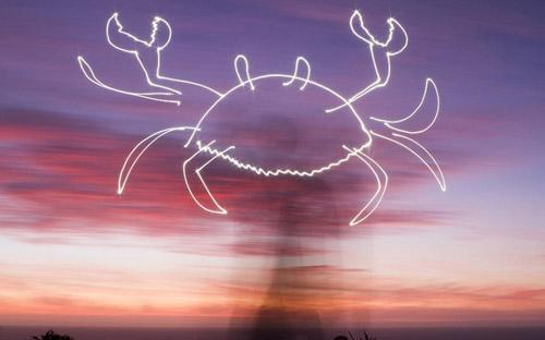 Фризлайт гороскоп. 12 световых знаков зодиака от Даррена Пирсона