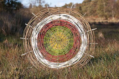 Философия лэнд-арта от Ричарда Шиллинга