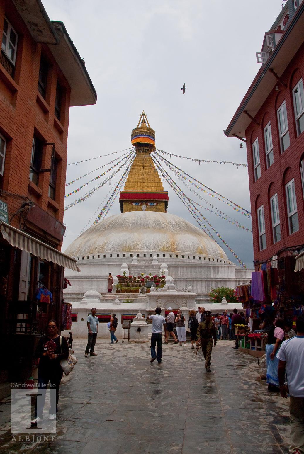 PHOTOTRIP. Непал. Катманду - дом для 10.000.000 богов. ©Андрей Билиенко
